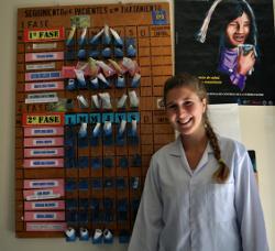 Medicine in Bolivia