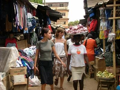 Ghana, Projects Abroad in Ghana