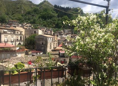 Volunteer in Italy