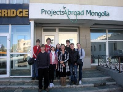 Mongolia, Projects Abroad in Mongolia - Volunteers in Mongolia