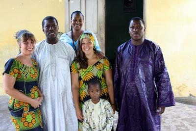 Senegal, Projects Abroad in Senegal