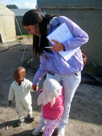 South Africa, Projects Abroad in South Africa - Volunteer with childrens