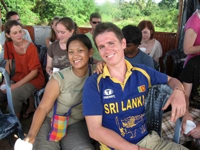 Sri Lanka, Projects Abroad in Sri Lanka