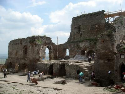 Volunteer Archaeology Projects Abroad