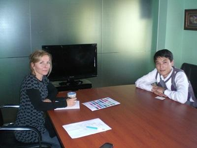 Overseas Business Internships in Mongolia