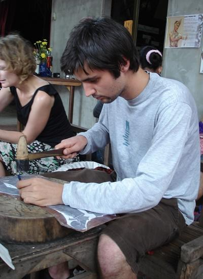 Gap Year Cultural projects in Cambodia