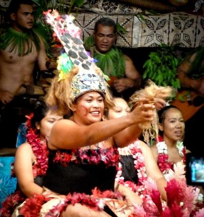 Samoa Community Village