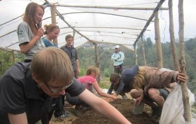 Volunteer Conservation in the Himalayas with Projects Abroad