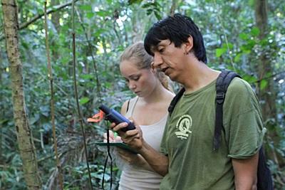 Gap Year Volunteer Conservation in Peru