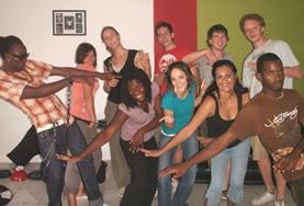 Creative & Performing Arts