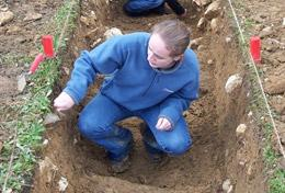 Volunteer in Romania for High School: Archaeology