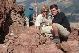 Volunteer in Peru for High School: Archaeology