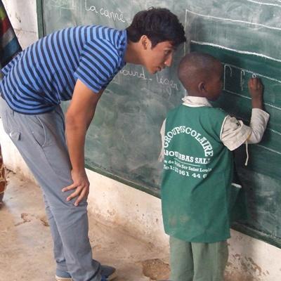 Care & Community in Senegal