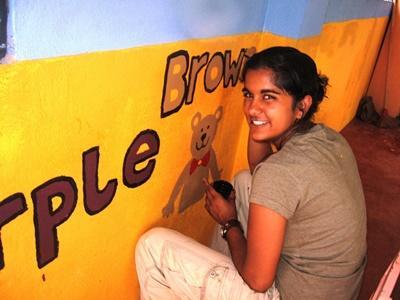 Care in Sri Lanka