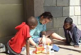 Volunteer in Ethiopia for High School: Care & Community