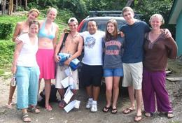 Volunteer in Costa Rica for High School: Care & Conservation