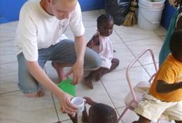 Volunteer in Jamaica for High School: Care & Community