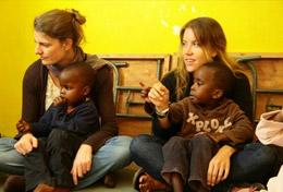 Volunteer in Kenya for High School: Care & Community