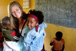 Volunteer in Tanzania for High School: Care & Community