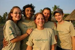 Volunteer in Mexico for High School: Conservation