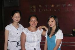 Volunteer in China for High School: Law & Human Rights