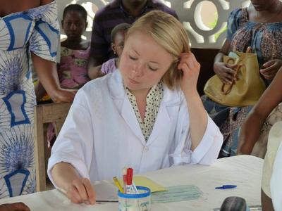 Public Health in Togo