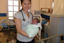 Volunteer in Jamaica for High School: Medicine & Healthcare