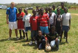 Volunteer in Jamaica for High School: Sports