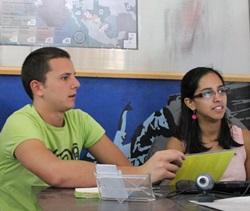International Development in Mexico