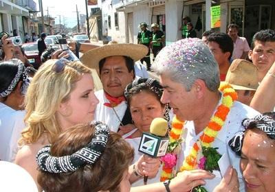 Volunteer Journalism Internships in Mexico