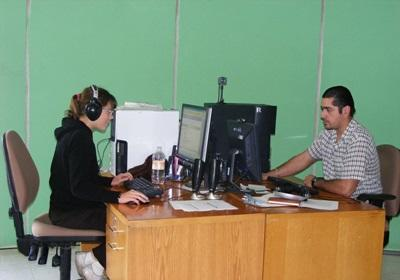 Volunteer Journalism in Mexico
