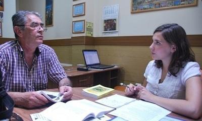 Journalism Internships in Romania