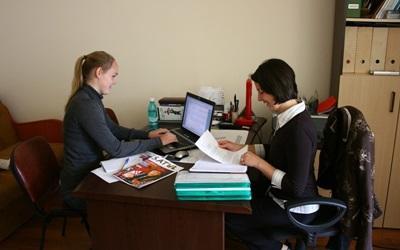 Volunteer Journalism in Romania