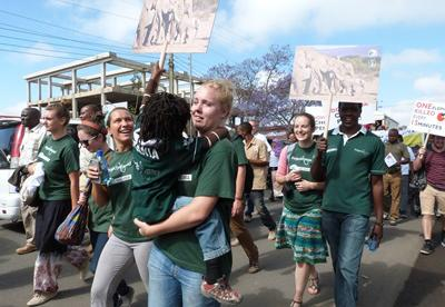 Human Rights Tanzania