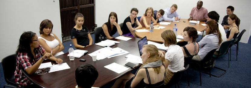 Law Internships Abroad