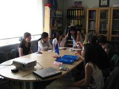 Volunteer Law internships in Mongolia