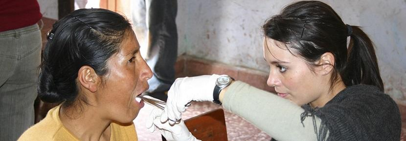 Volunteer Dentistry & Healthcare projects abroad