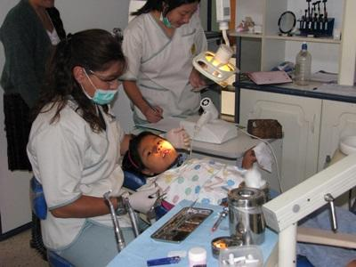 Volunteer Dentistry Projects in Bolivia