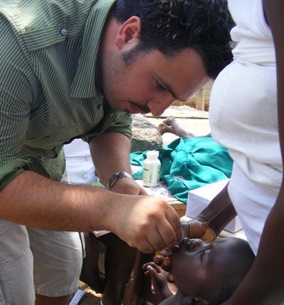 Volunteer Dentistry Projects in Ghana