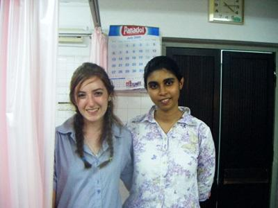 Volunteer Dentistry Projects in Sri Lanka
