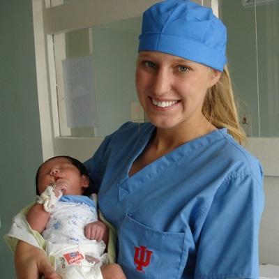 Volunteer Midwifery Projects in Mongolia