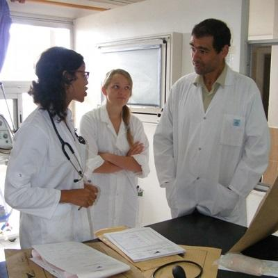 Volunteer Midwifery Projects in Morocco