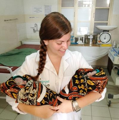 Volunteer Midwifery Projects in Tanzania