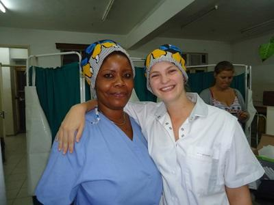 Volunteer Nursing Projects in Tanzania
