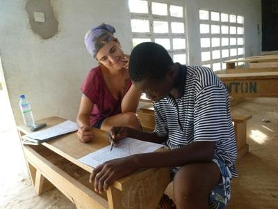 Volunteer Speech Therapy Projects in Togo